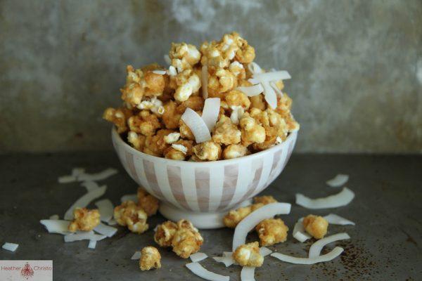 coconut-popcorn