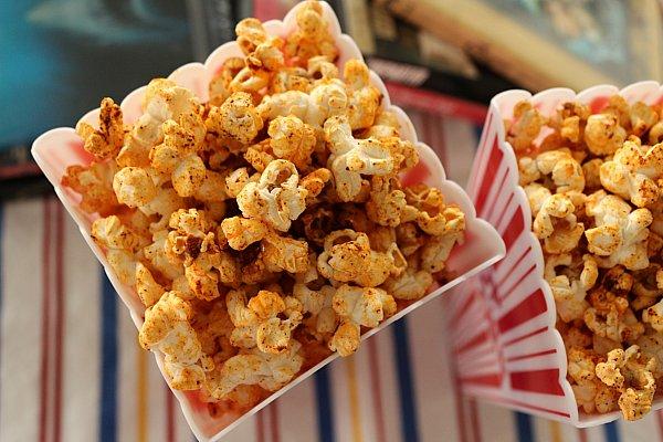 Bayou Popcorn