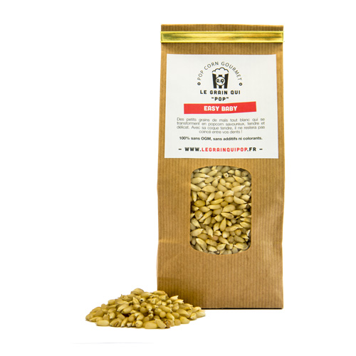 Ma s popcorn easy baby le grain qui pop - Cafetiere qui moud le grain ...