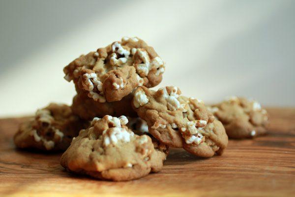 cookies-popcorn