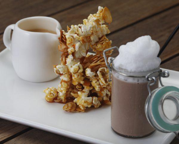 popcorn-nougatine