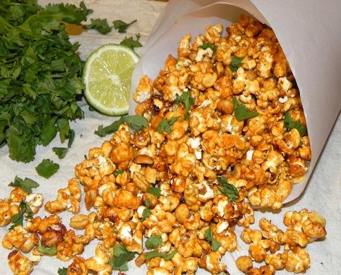 popcorn thai