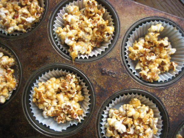 Honeycomb-Popcorn