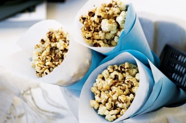 Popcorn-indien