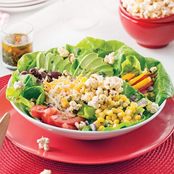 salade-popcorn