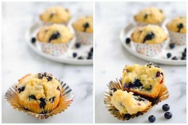Muffin-popcorn-myrtilles-chocolat-blanc