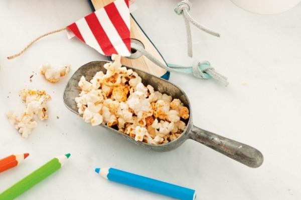 popcorn-cajun